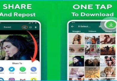 How to download anyone WhatsApp Status